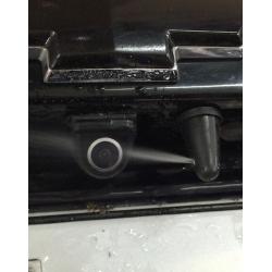 topic serv desc 172 - Установка омывателя камеры заднего вида