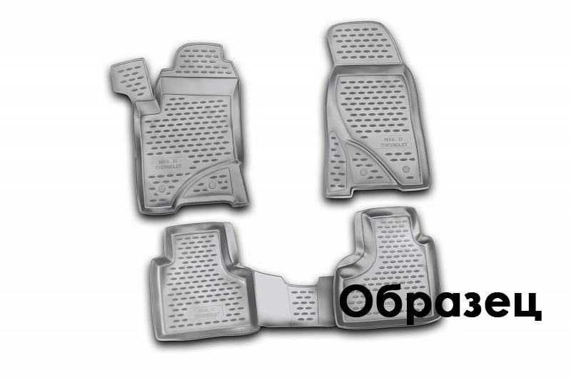 Автомобильный коврик Novline NLC.29.15.211k Lexus LX470 1998-2007 - фото 10