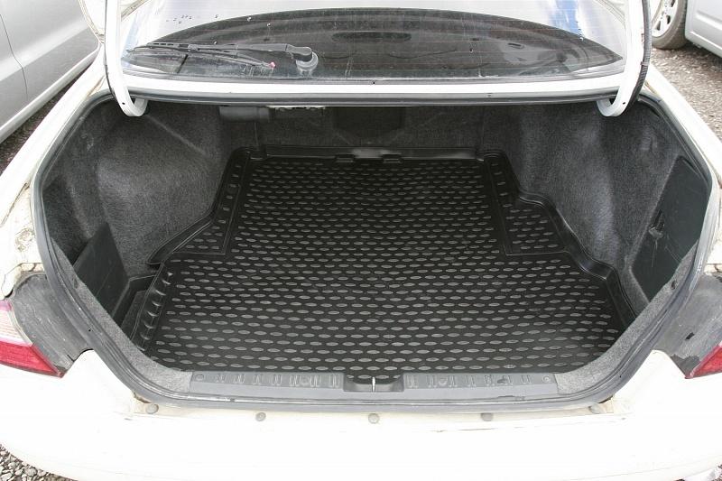 Автомобильный коврик Novline NLC.18.02.B10 для Honda Accord 2008 - фото 9