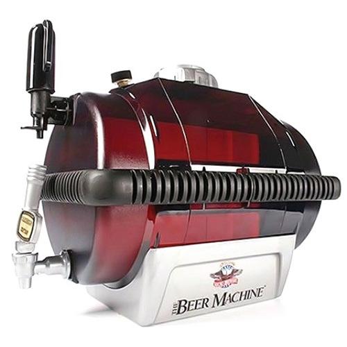 Мини пивоварня beermachine 2000 отзывы крепление для змеевика для самогонного аппарата